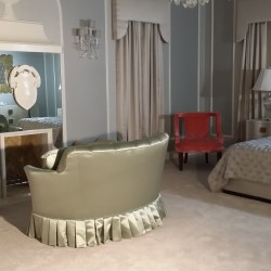 Scream Queens - set dressing